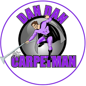 Dan The Carpet Man Story Orlando Fl